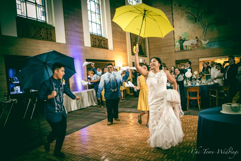 Bride and Groom Candid 1st dance